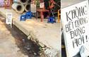 """Biển """"Không biết đường, đừng hỏi!"""" ở Hà Nội gây sốc"""