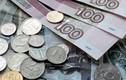 Đồng tiền Nga đang mất giá mạnh nhất thế giới