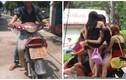 """Những """"dị nhân"""" trên đường phố Việt (15)"""