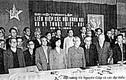 Liên hiệp các Hội KH&KT Việt Nam qua các kỳ đại hội