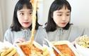 """Sức hút của """"hot girl ăn ảo"""" gây sốt mạng Hàn Quốc"""