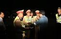 Phó phòng GD Quảng Bình say rượu lái ô tô: Xem xét kỷ luật