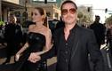 Brad Pitt tức giận với quá khứ hư hỏng của Jolie