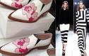 Ngắm bộ sưu tập giày bệt đầu tiên của Victoria Beckham