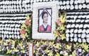 Nữ ca sĩ xứ Hàn yên nghỉ tại Nhật Bản