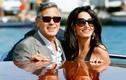 George Clooney đám cưới hoành tráng tại Italy