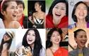 1001 kiểu cười của sao Việt