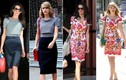 """Những lần """"đụng hàng"""" của Taylor Swift và vợ George Clooney"""