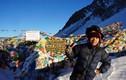 Còn ba người Việt mất tích sau vụ bão tuyết ở Nepal?