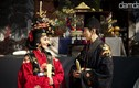 Chae Rim tổ chức đám cưới kiểu truyền thống ở Hàn Quốc