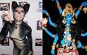 Những trang phục Halloween ấn tượng nhất của siêu mẫu Heidi Klum