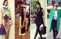 """Những ứng viên """"Nữ hoàng street style"""" của showbiz Việt"""