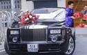 Lam Trường rước dâu bằng siêu xe hơn 30 tỷ