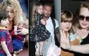 Top con của sao Hollywood đáng yêu nhất trong mắt fan