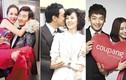 Những cặp sao đẹp đôi nhất showbiz Hàn Quốc