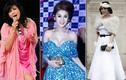 Sao Việt bị chê tơi tả vì gu thời trang sến sẩm
