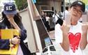 Trần Quán Hy tức giận vì bị paparazzi theo sát