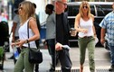 Jennifer Aniston khoe vẻ quyến rũ tuổi U50