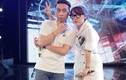 Quán quân Nhật Thủy nhí nhảnh bên thí sinh Vietnam Idol 2016