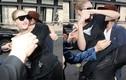 Siêu mẫu Gigi Hadid tức giận vì bị sàm sỡ giữa phố