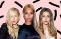 Sao Hollywood trông thế nào nếu thiếu eyeliner?
