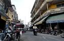 Chùm ảnh: Những con đường ngắn nhất Sài Gòn