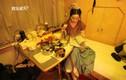 Cận cảnh những bữa ăn của sao Hoa ngữ trên trường quay