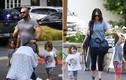 Vợ chồng Megan Fox hòa thuận như chưa hề có cuộc chia ly