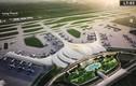 Soi 9 mẫu thiết kế kiến trúc sân bay Long Thành