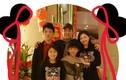 Trương Nghệ Mưu hạnh phúc bên vợ hai và ba con