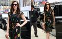 Anne Hathaway mặc váy chợ trời giá rẻ vẫn xinh