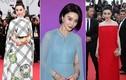 Loạt váy áo giúp Phạm Băng Băng gây ấn tượng ở Cannes 2017