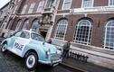 Cận đồn cảnh sát từng giam giữ băng đảng khét tiếng nước Anh