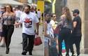 Mariah Carey lộ vẻ béo ú, xấu xí