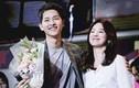 Song Joong Ki - Song Hye Kyo tuyên bố kết hôn vào tháng 10