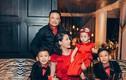 Cuộc hôn nhân thứ 2 đầy viên mãn của Hà Kiều Anh