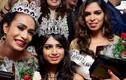 Cận nhan sắc hoa hậu chuyển giới của Ấn Độ