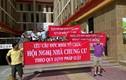 CĐT chiếm dụng 10 tỷ phí bảo trì, dân phản đối bị hành hung