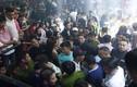Cảnh sát đột kích vũ trường Sài Gòn, hốt đầy ma túy