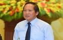 Bộ trưởng TT&TT: Có hiện tượng phóng viên lập nhóm đánh hội đồng doanh nghiệp