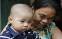 Nghẹn ngào câu chuyện người phụ nữ dành cả đời nuôi con chồng