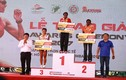 Quán quân người Việt Nam tại giải Marathon Quốc tế 2017