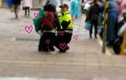 Chuyện lạ hôm nay: Bị cảnh sát dừng giữa đường và lý do cảm động