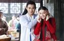 Địch Lệ Nhiệt Ba bị chê bai trong phim đóng cùng Châu Du Dân