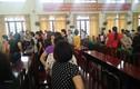 Thanh Oai: Chế độ, phụ cấp của gần 434 giáo viên hợp đồng không thay đổi