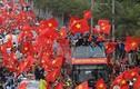 Hé lộ kịch bản đón U23 về nước: Không có xe bus mui trần diễu hành