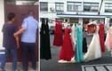 Chuyện lạ hôm nay: Lý do không ngờ người đàn ông trộm 73 váy cưới