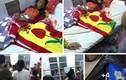 Thực hư chuyện cô bé 15 tuổi sinh con ở Bạc Liêu bị đánh đập