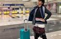 """Hành lý quá cân, người phụ nữ làm chuyện... nhân viên hàng không """"thua"""""""