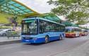 Hà Nội giảm 80% lưu lượng xe buýt để phòng Covid-19 từ 27/3